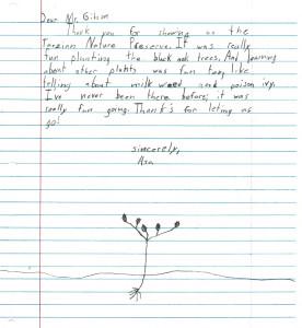 Templeton_Third Grader TY Note_2015-5-15 (2)