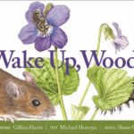 Wake Up, Woods cover