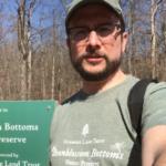 Virtual Hike with John